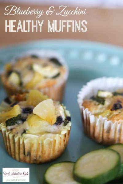 Blueberry-Zucchini-Healthy-breakfast-ideas