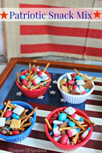 Patriotic-Snack-Mix-533x800-Patriotic Recipe