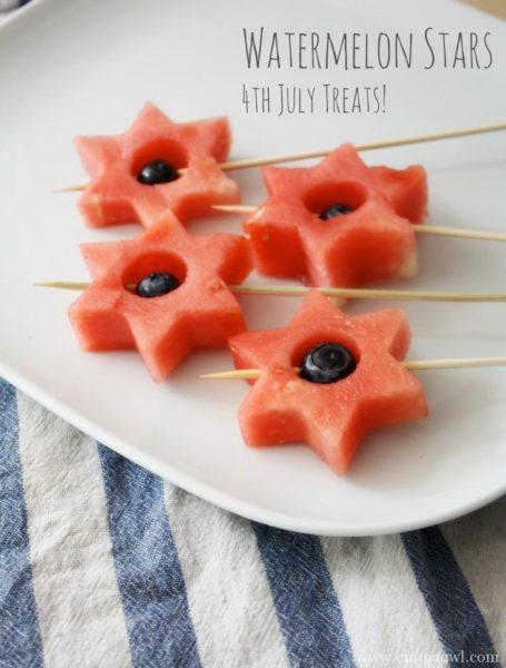 Watermelon-Stars.-4th-July-Treats-777x1024-Patriotic Recipe