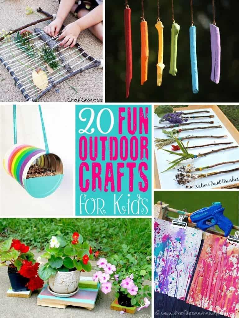 fun-outdoor-craft-ideas-for-kids-768x1024