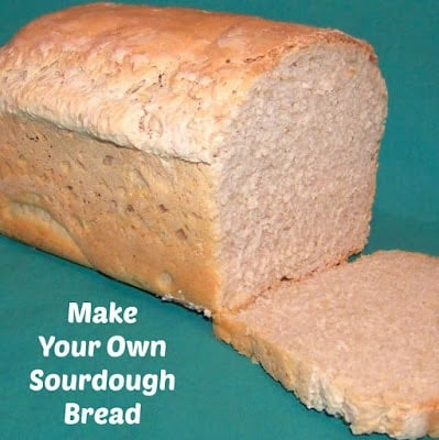 Sourdough-Bread-Recipe