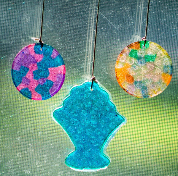 Bead Sun catcher-33