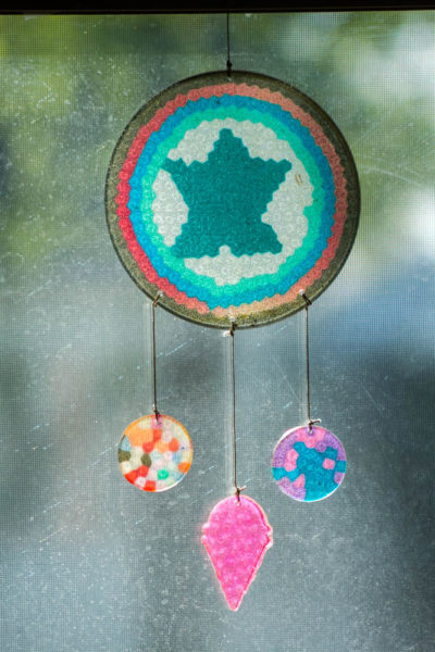 Bead Sun catcher-35