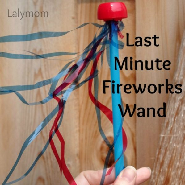 Pouch-Cap-Crafts-for-Kids-Last-Minute-Fireworks-Wand-from-Lalymom