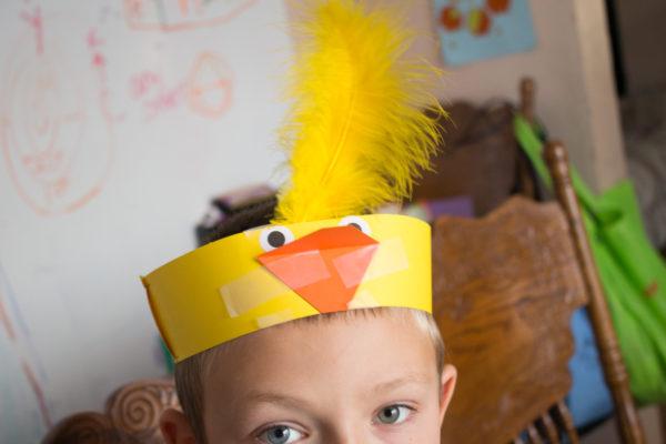 Duck-Hats