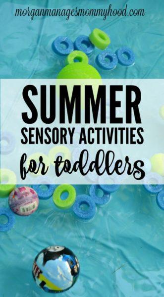 Summer-Sensory-Activities