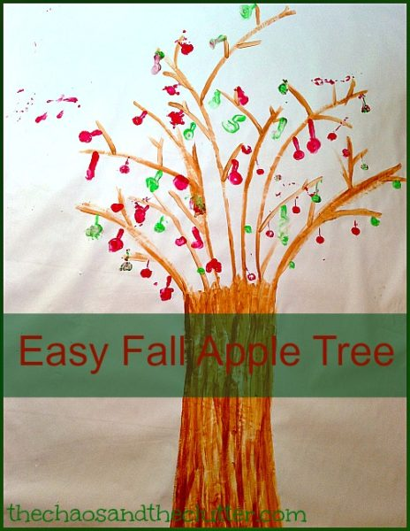 Easy-Fall-Apple-Tree-Print-Painting1-kids-craft-ideas-for-fall