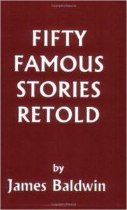 50 famous stories retold