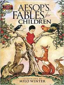 Aesops Fables for Children