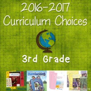 3rd-Grade-Homeschool-curriculum-choices