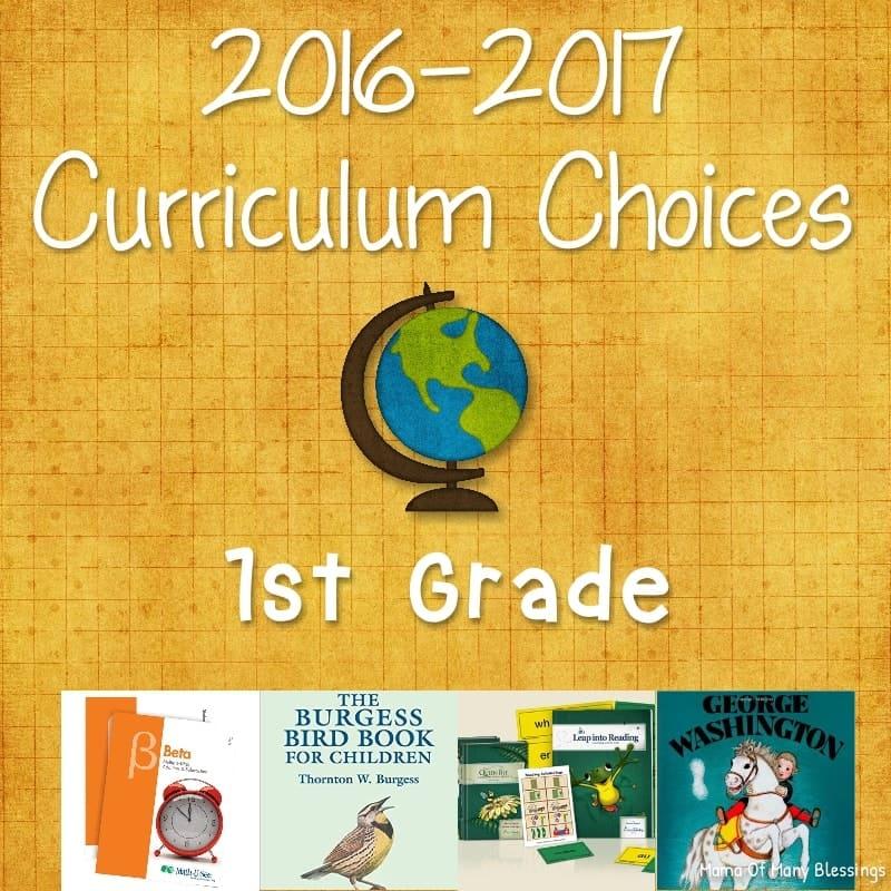 1st-grade-homeschool-curriculum-choices