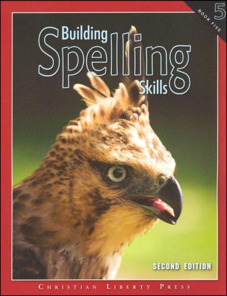 Building spelling skills level 5
