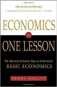 Economics in 1 lesson