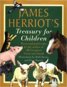 James herriots treasury for children