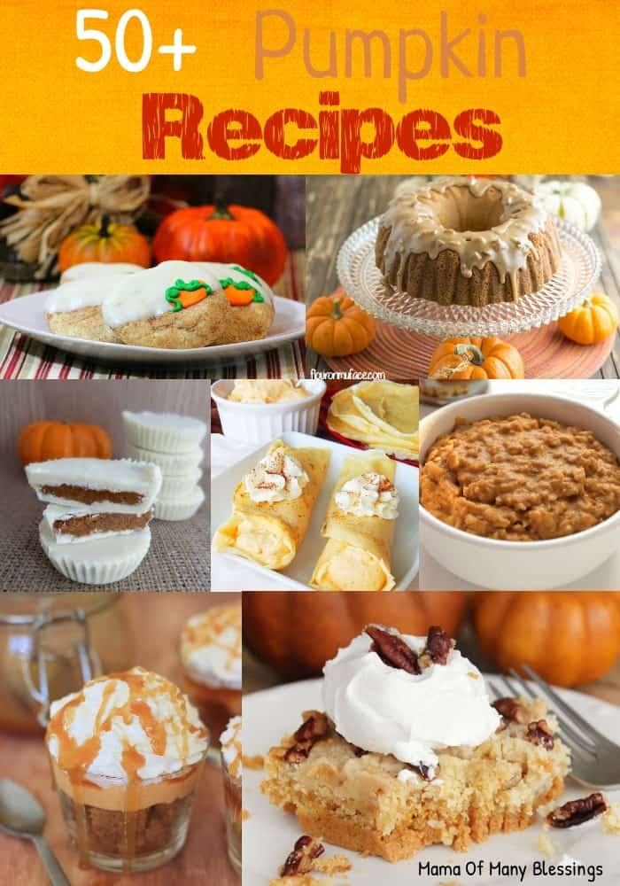 50-pumpkin-recipes