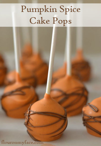 pumpkin-spice-cake-pops-Pumpkin-Recipes
