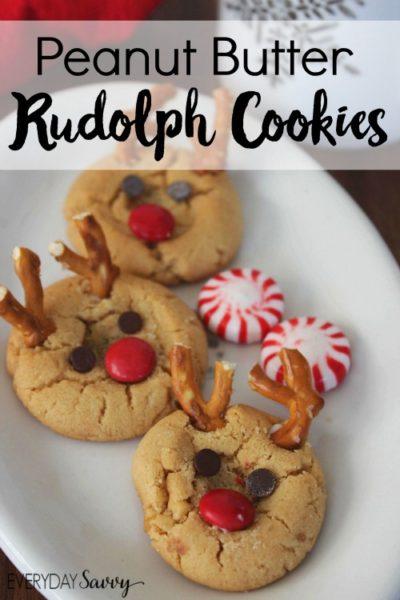peanut-butter-rudolph-cookies