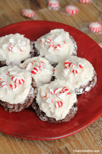 peppermint-mocha-gooey-butter-cookie