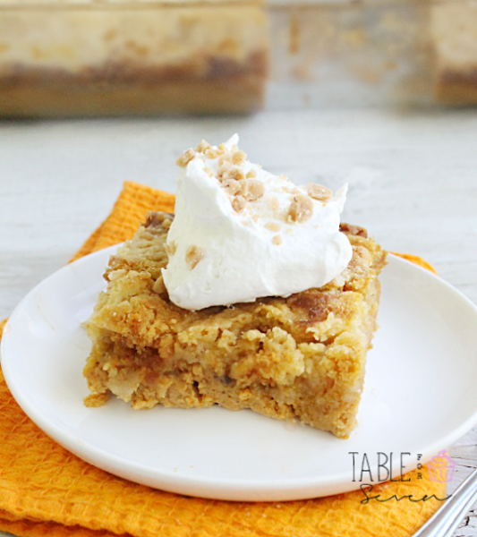 pumpkin-dump-cake-Pumpkin-Recipes