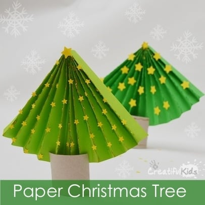 creatifulkids-paper-christmas-tree-outnumbered-featured2-Kids-Craft-Ideas-For-Christmas