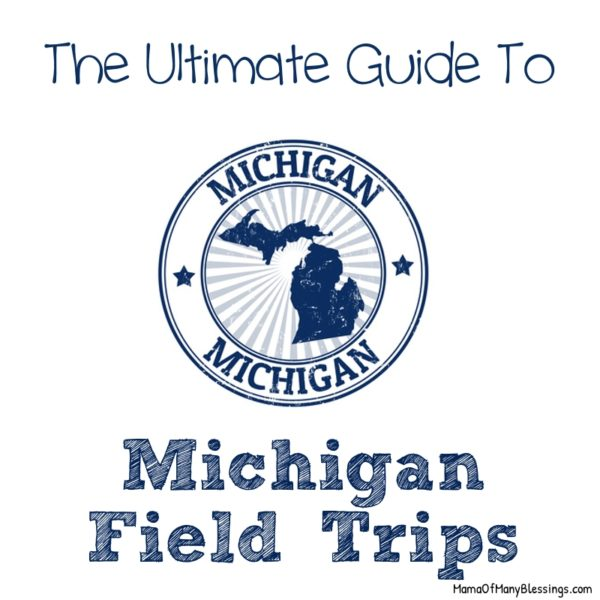 The Ultimate Guide To Field Trips In Michigan