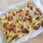 Chicken, Bacon, Ranch casserole
