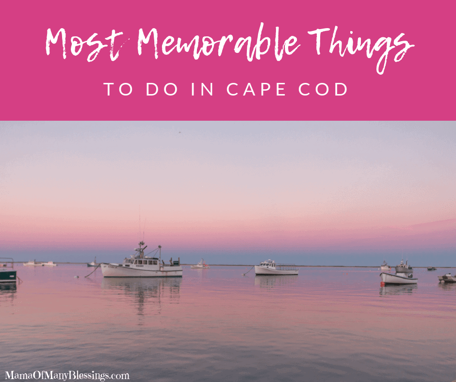 Most Memorable Things To Do In Cape Cod Facebook