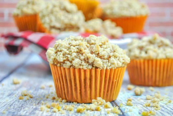 Pumpkin Crumble Muffins-1