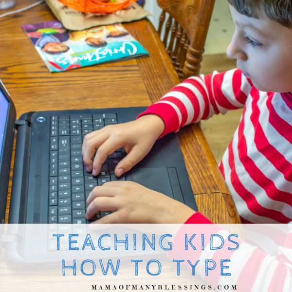 KidzType Teaching Kids How To Type Square