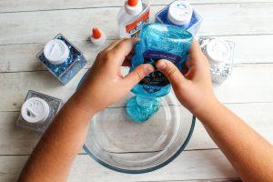 Ocean Slime Process-2