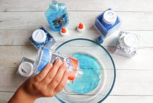 Ocean Slime Process-3
