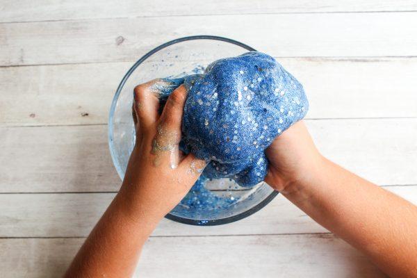 Ocean Slime Process-9