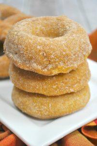 pumpkin donut 5-2