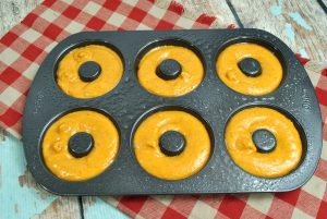 pumpkin donut ip 5