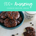 100+ Cookie Recipes To Fall In Love With