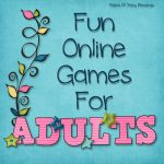 Fun Online Games For Adults